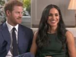 Принц Гарри и Меган Маркл: интервью после объявления о помолвке