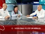 Ārsts.lv kopā ar Pēteri Apini 2017.11.27