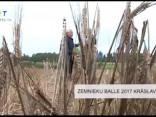Zemnieku balle 2017 Krāslavā