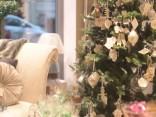 Uzzini, kura ir modīgākā krāsa Ziemassvētku rotājumiem šajā sezonā