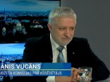 Dienas personībā viesos Jānis Vucāns