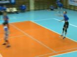 DU volejbolisti piekāpjas Tartu «Bigbank»