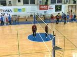 Jēkabpils «Lūši» savā laukumā apspēlē Tartu «Bigbank» volejbolistus