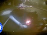 Автоавария  в Великобритании: водитель уснул за рулем
