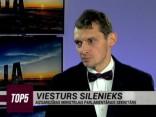 """""""TOP5"""" viesos Viesturs Silenieks"""