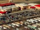 Стрельба в школе США; убиты двое подростков