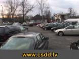Stingrāk kontrolēs lietoto auto tirdzniecību
