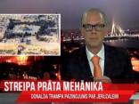 """""""Vēlais ar Streipu"""": Trampa paziņojums par Jeruzalemi"""
