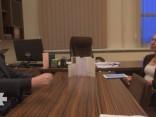 Экс-мэр Даугавпилса Янис Лачплесис о влиянии СМИ на политические процессы и будущем