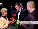 Latgales reģionā apbalvo labākos uzņēmējus