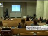 Aizvadīta desmitā latgalistikas konference