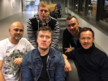 """Латвийские друзья поздравляют """"Мумий Тролль"""" с юбилеем альбома «Морская»"""
