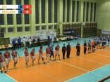 «Biolars»/«Jelgava» volejbolisti izcīna uzvaru Daugavpilī