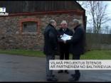 Viļakā projektus īstenos ar partneriem no Baltkrievijas