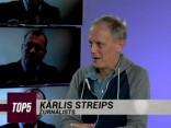 """""""TOP5"""" viesos Kārlis Streips"""