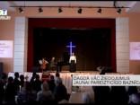 Dagdā vāc ziedojumus jaunai pareizticīgo baznīcai