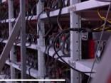 Ieskats Krievijas lielākajā bitkoinu «audzētavā»