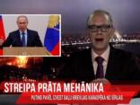 Putina paziņojums par daļas Krievijas karaspēka izvešanas no Sīrijas