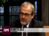 """TOP5"" viesos Roberts Zīle"