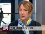 """""""TOP5"""" viesos Iveta Grigule-Pēterse"""