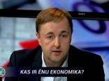 """""""Latvijas Labums"""": Cik liela Latvijā ir ēnu ekonomika?"""