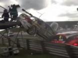 Dramatiski mirkļi autosportā