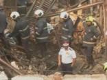Indijā ugunsgrēkā saldumu veikalā 12 bojāgājušie