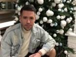 Маркус Рива поздравляет читателей Русского TVNET
