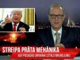 ASV piegādās Ukrainai letālo bruņojumu