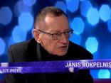 """""""Rampas Ugunis"""" viesos Jānis Rokpelnis"""