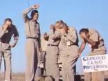 Pieci brīvprātīgie, virs kuru galvām 1957. gadā sprāga atombumba. Kas ar viņiem notika?