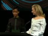 BAFTA balvu nominācijās dominē filma «Ūdens forma»