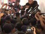 Mjanmā aiztur žurnālistus, kas ieguva slepenus dokumentus par operāciju pret rohindžiem