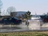 BMW uzstāda rekordu - drifts 8 stundu garumā ar degvielas uzpildi gaitā