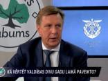 """""""Latvijas Labums"""": Kā vērtēt valdības divu gadu laikā paveikto?"""