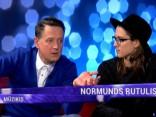 """Rampas Ugunis"" viesos Linda un Normunds Rutuļi"