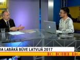"""""""Ko notiek Rīgā?"""" 13.01.2018"""