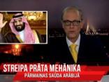 Pārmaiņas Saūda Arābijā