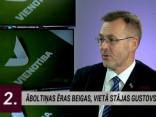 """TOP5"" viesos Aleksejs Loskutovs"