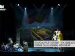 Daugavpils Teātrī tiek izdejota pirmā deju izrāde bērniem