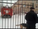 Krievijas skolā noticis uzbrukums ar nažiem; ir cietušie
