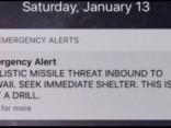 Viltus kodoltrauksme Havaju salās: kā «nepareizās pogas» nospiešana izraisīja masu paniku