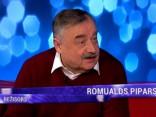 """""""Rampas Ugunis"""" viesos Romualds Pipars"""