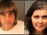 ASV vecākus aiztur par savu 13 bērnu turēšanu gūstā