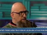 Bikše: latviešu politiķiem jāatzīst, ka Uzvaras diena principā ir laba diena