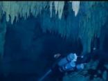 Meksikā atrasta pasaulē garākā zemūdens ala