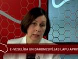 VSAA direktore nobažījusies, ka dažādas valsts politikas liek pieaugt slimības lapu apjomam