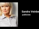 Sandras Veinbergas komentārs par jūtīgajiem Stokholmas rajoniem