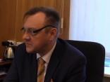Rīgā aiztur naudas izspiedēju, kas izlicies par Krievijas Federācijas drošības dienesta darbinieku