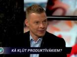"""""""Latvijas Labums"""": Kas ir produktivitāte?"""